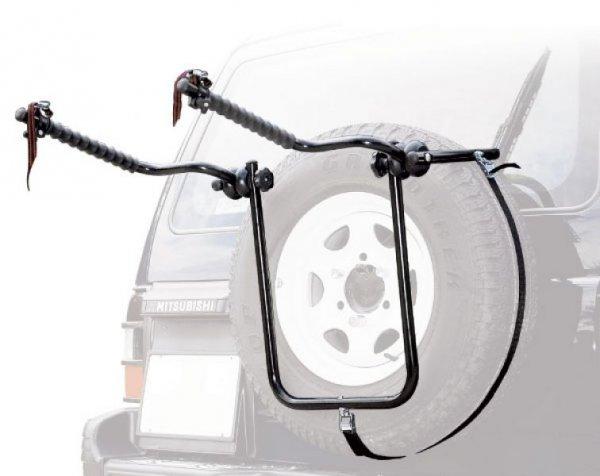 Крепление для велосипеда за колесо своими руками
