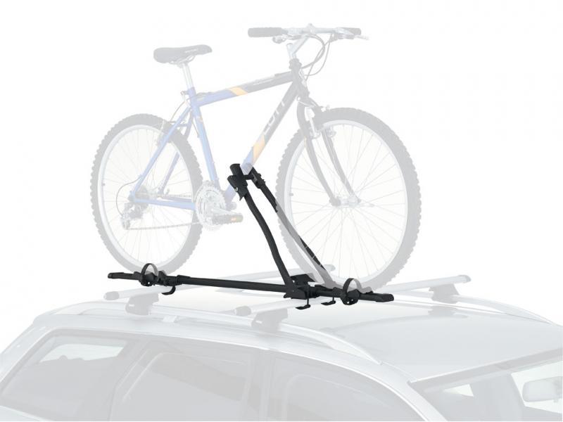 Крепление велосипедов на автомобиль своими руками