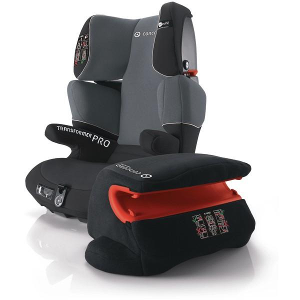 Concord Tracsformer Pro