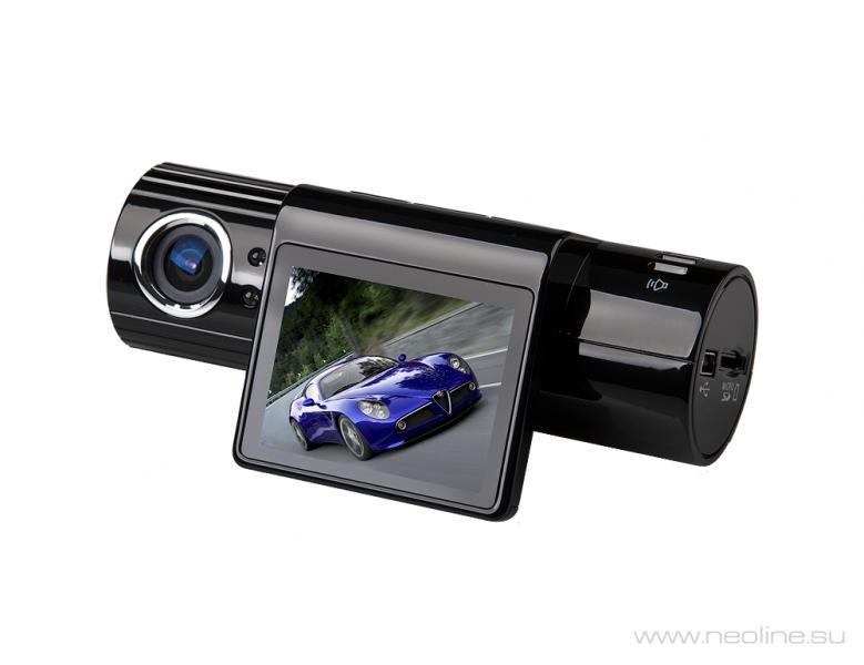 Выбирайте видеорегистратор только с разрешением Full HD