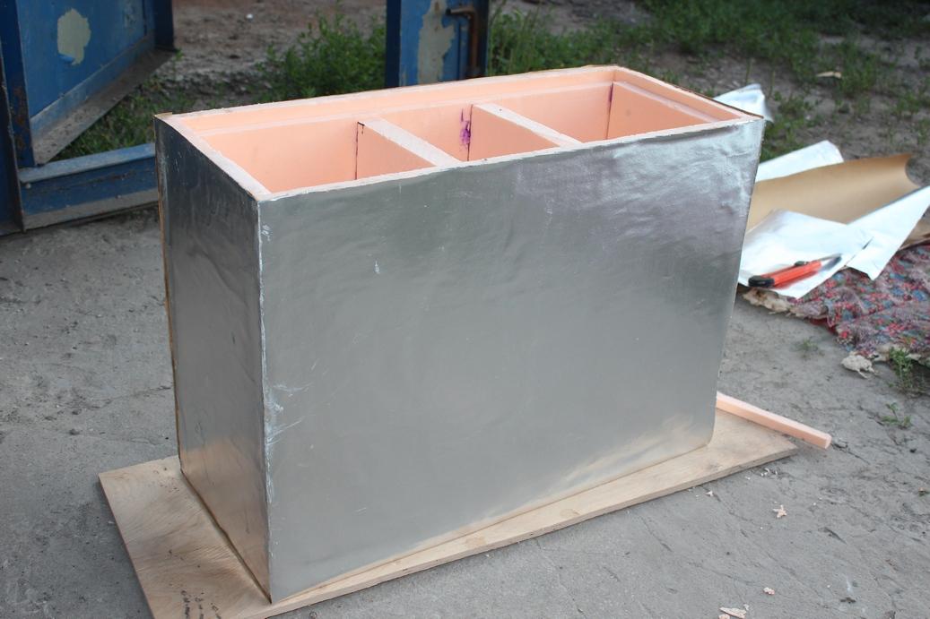 Как Реставрация кнСтапКак сделать изотермический Реставрация кнСтапКак