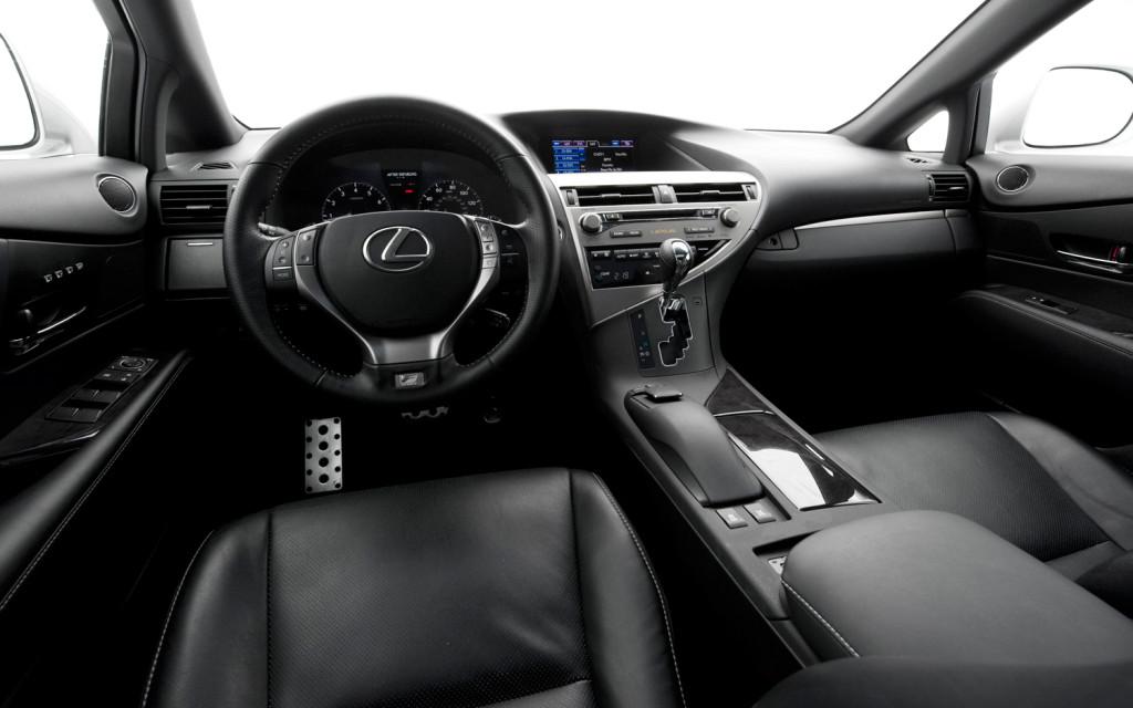 350 2015 Lexus Rx 350 Toyota Highlander