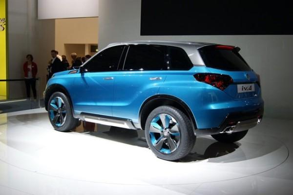 Компания Сузуки будет стремиться перейти на новый формат авто