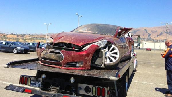Что первая смерть в результате аварии беспилотного автомобиля означает для будущего беспилотной техники