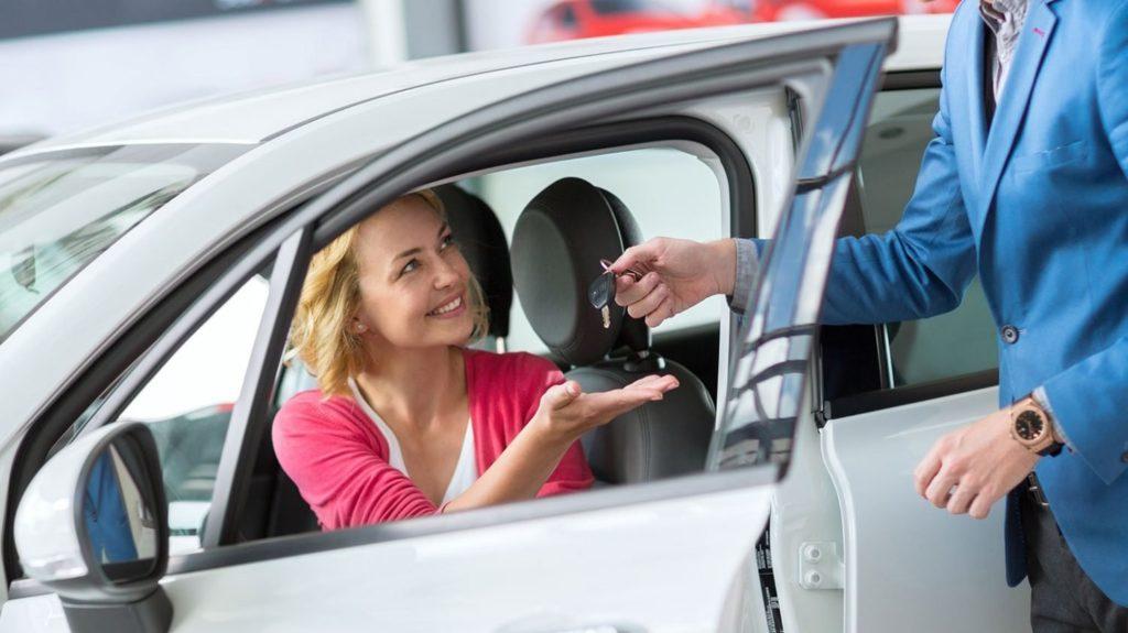 Покупка автомобиля в салоне Пилот Авто в кредит: пошаговая инструкция