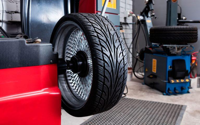 Обращайтесь в «Профшинсервис» и решайте проблемы с колесами легко и быстро!